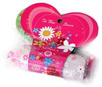 Túi thơm hình kẹo Sensia Rose,