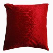 Áo gối kiểu 1474 màu đỏ,